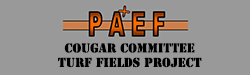 PAEF Cougar Committee