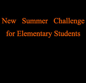 Select New Summer Challenge