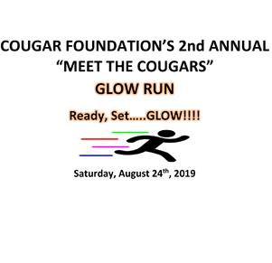Select 2nd Annual Glow Run