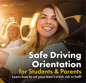 Select Teen Driver Education