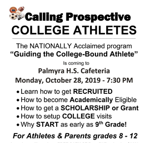 Select Guiding the College-Bound Athlete