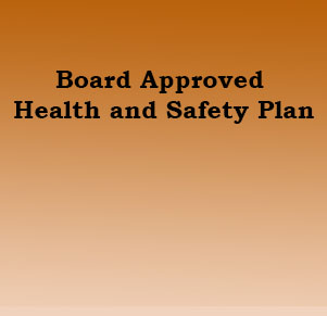 Select 2021-2022 Board Approved Heath and Safety Plan