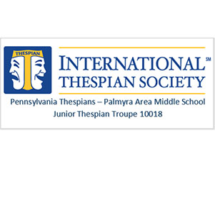 Select MS Musical inducted into International Thespian Society