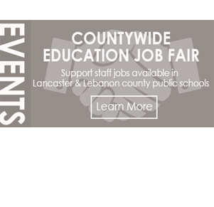 Select  Countywide Education Job Fair